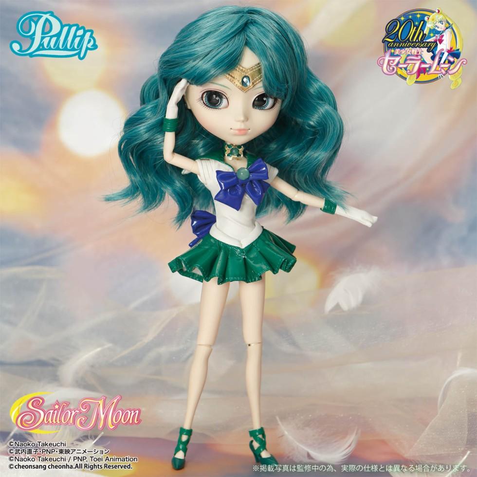 Sailor Neptune Special 02